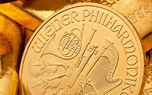 História mince Wiener Philharmoniker