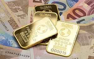 Ako investovať do zlata v roku 2021